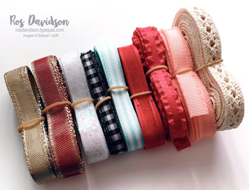 Shares---ribbon