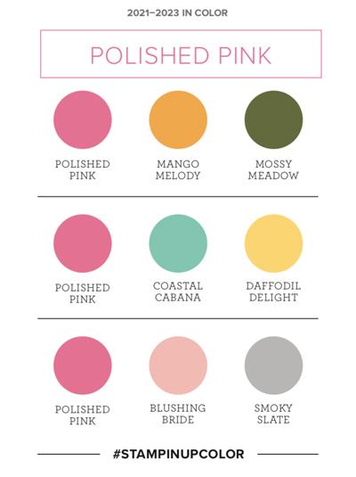 Polished-pink